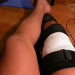 Tips to Care for an Injured Knee at Home (They Really Work!)