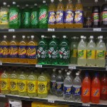 Do Australians Drink Too Many Soft Drinks?