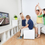 Video Games – An Unlikely Source for Health and Fitness Inspiration