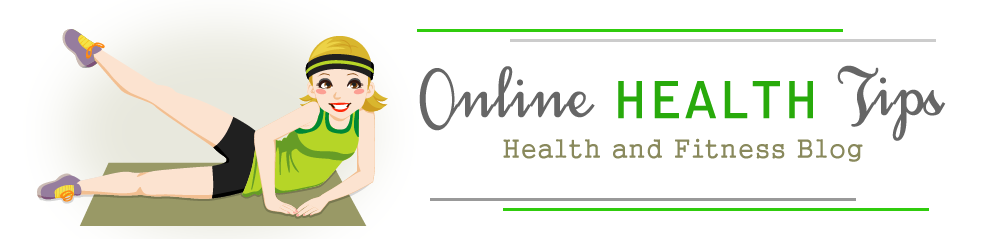 Online Health Tips